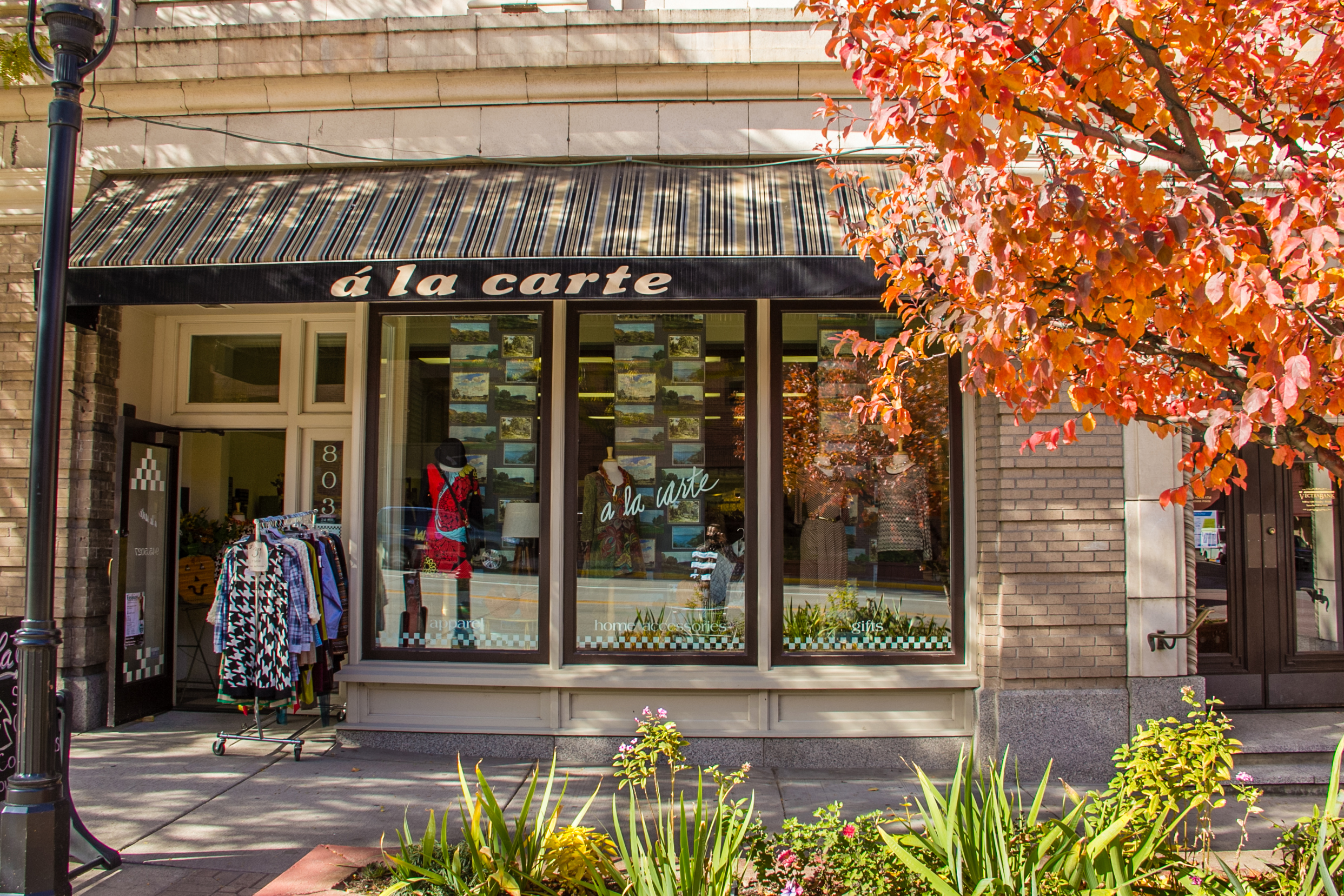 Fall Shopping in Glenwood Springs